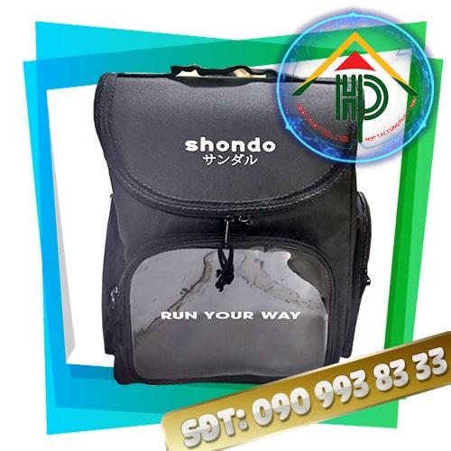 Mẫu balo thời trang Shondo
