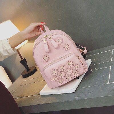 Balo mini mang phong cách Hàn Quốc