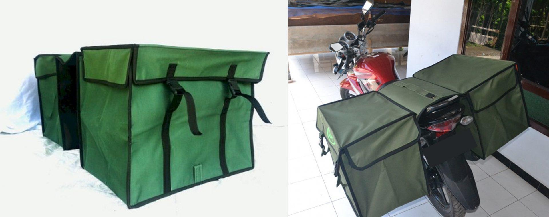 May túi giao hàng sẽ đảm bảo chất lượng và giá thành rẻ hơn