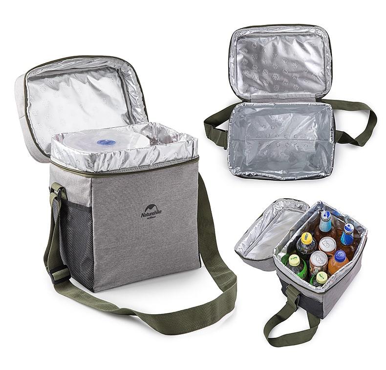 Túi giữ nhiệt thức ăn- vật bất ly thân của dân công sở