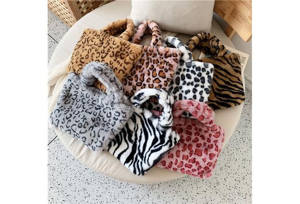 túi xách họa tiết động vật