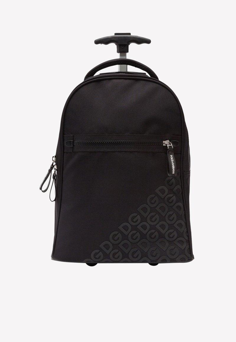 vali được làm bằng Cordura nylon