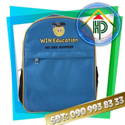 Balo Anh Ngữ Win Education