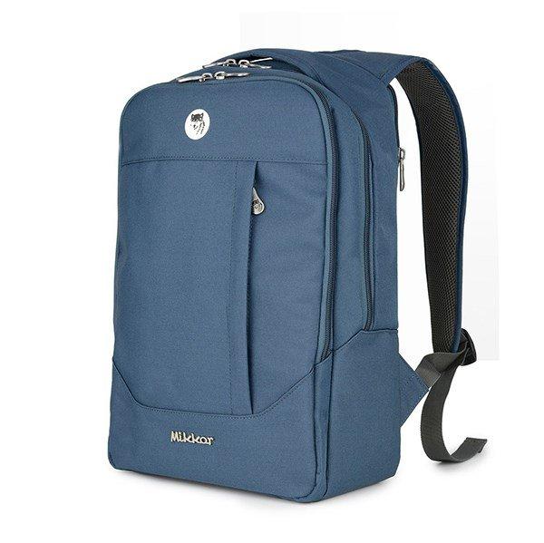 Balo laptop 17 inch Mikkor The Arthur Premier