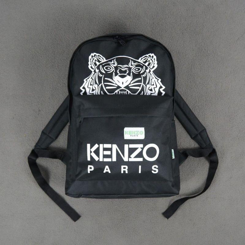 Kenzo - Hãng balo cao cấp nổi tiếng đậm chất Á Đông