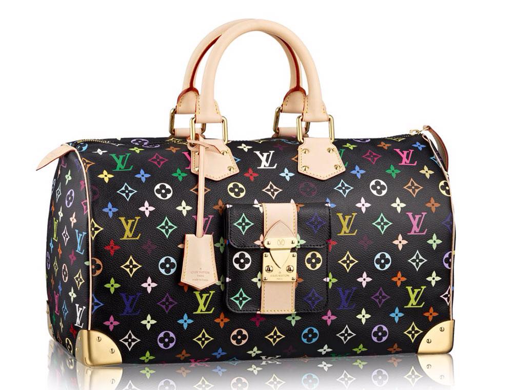 Về thiết kế bề ngoài của túi xách - Mỗi thương hiệu đều có một dấu ấn riêng