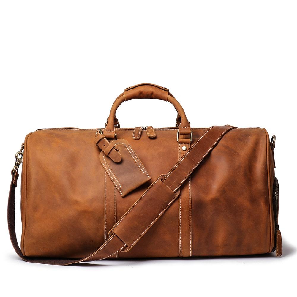 Túi xách nam du lịch