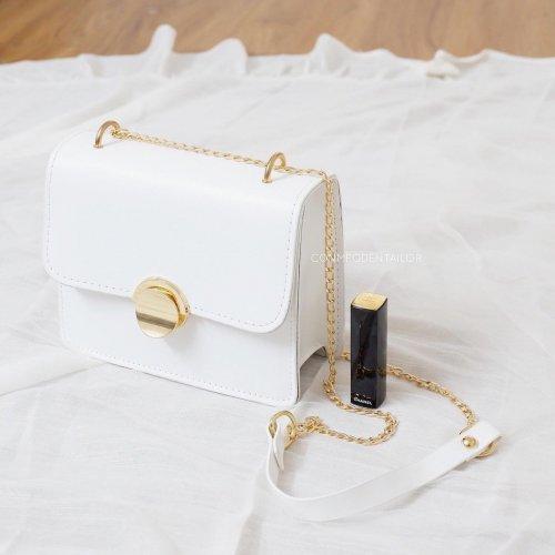 Túi xách công sở dạng đeo chéo Piko