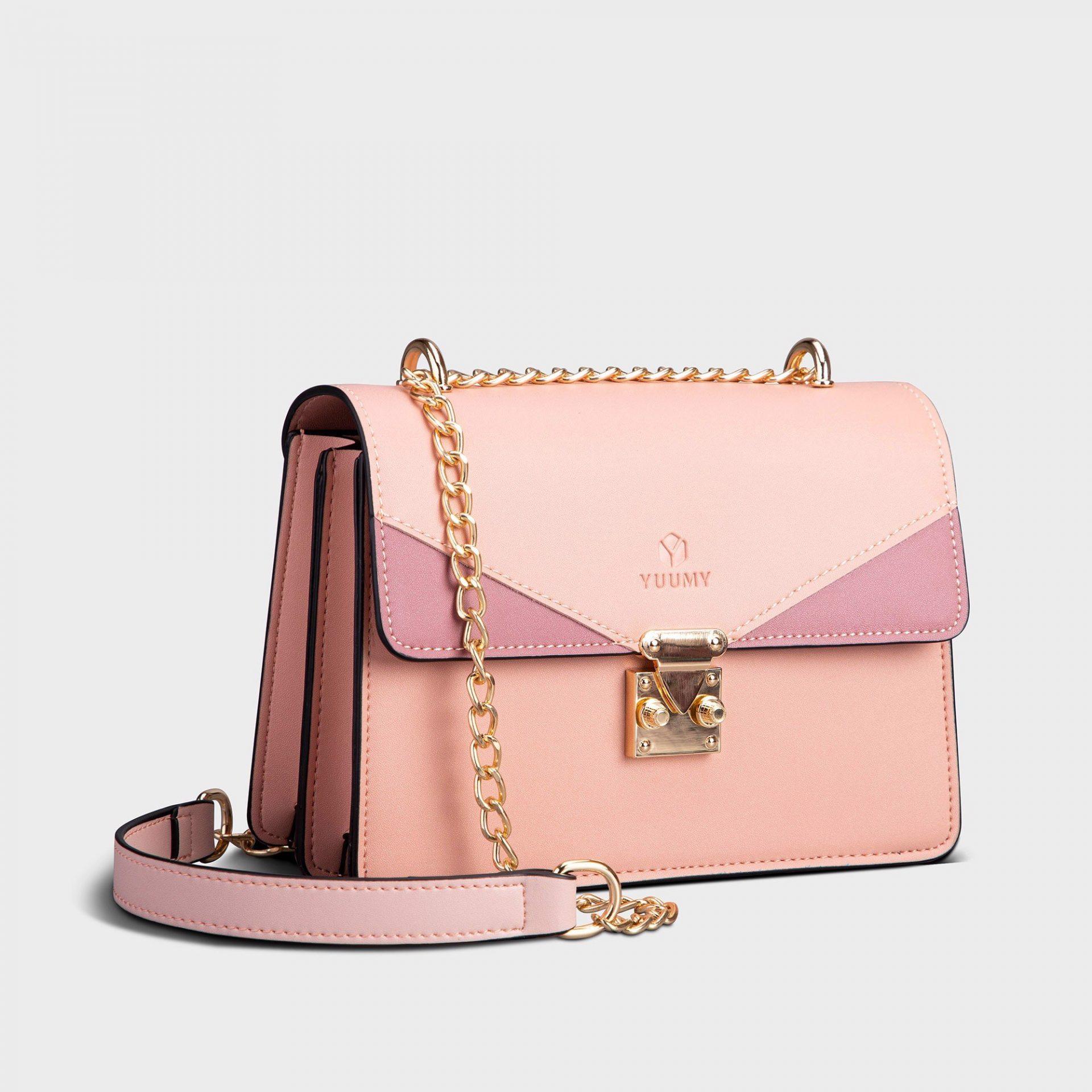 Túi xách đeo chéo đến từ thương hiệu Yuumy