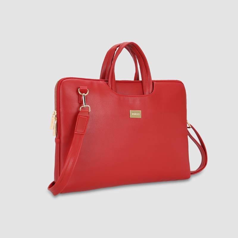 Túi xách đựng laptop nữ Idigo