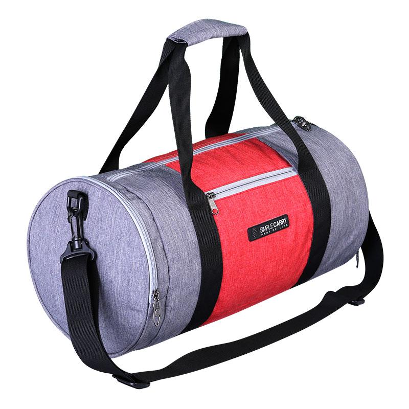 Túi xách du lịch big size Simplecarry Gymbag