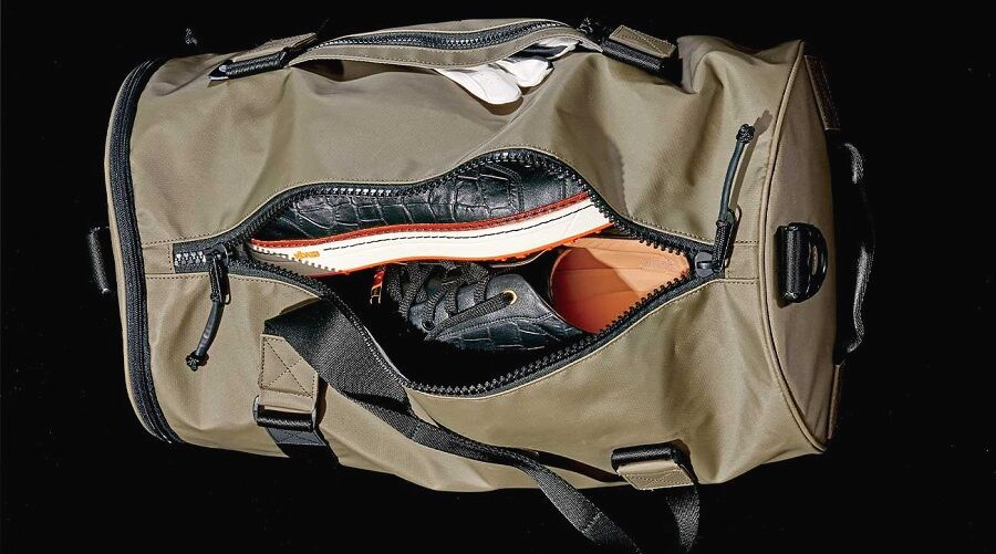 Mẹo vệ sinh túi xách du lịch sạch không bị phai màu không phải ai cũng biết