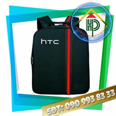 Balo quà tặng HTC