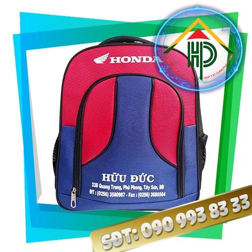 Balo Quà Tặng Honda