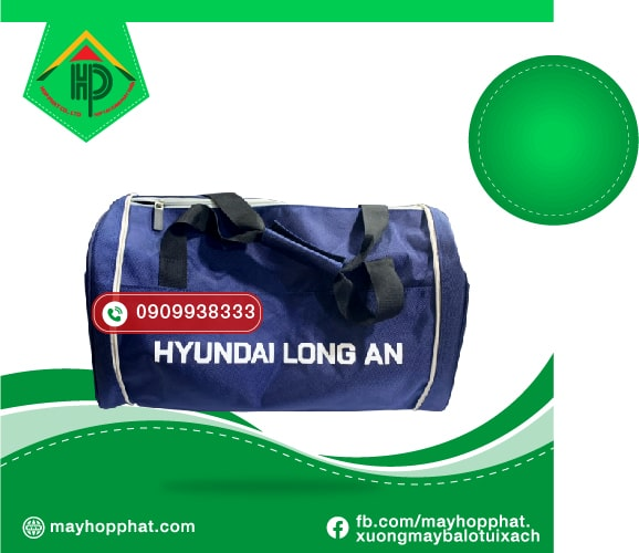 Túi Trống Hyundai Long An