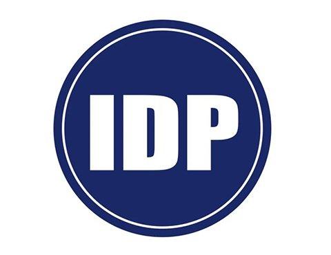 Công ty sữa IDP-Khách hàng lâu năm của Hợp Phát