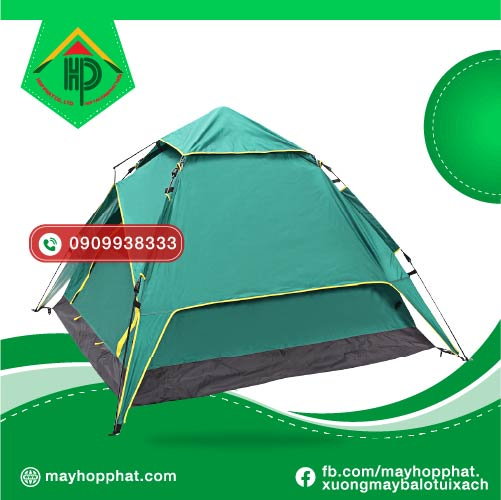 Lều Cắm Trại Nhỏ