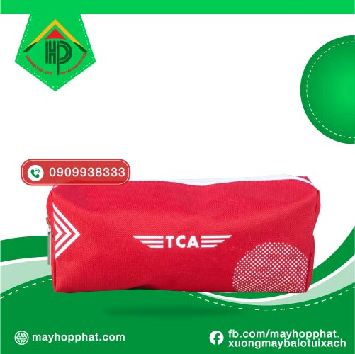 Túi Đựng Bút TCA