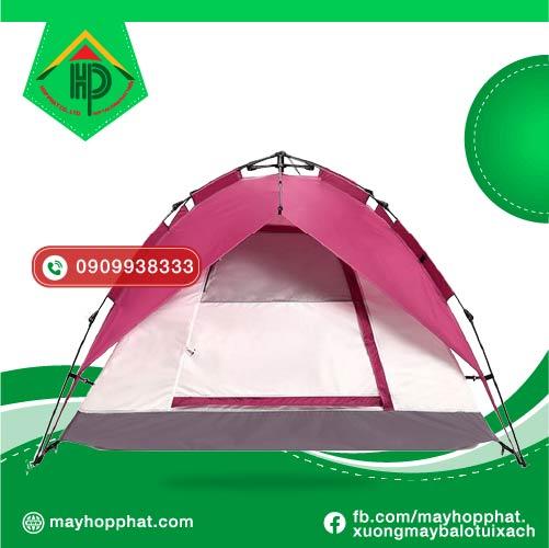 Lều Cắm Trại 2 Người Chống Mưa