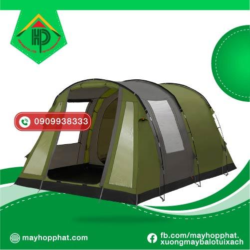 Lều cắm trại 6 người