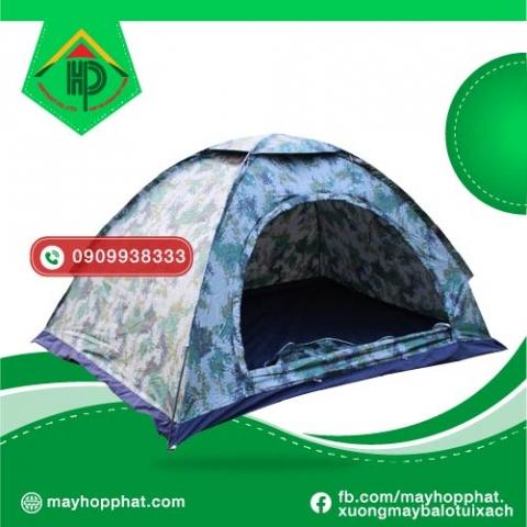 Lều cắm trại 8 người 2 lớp