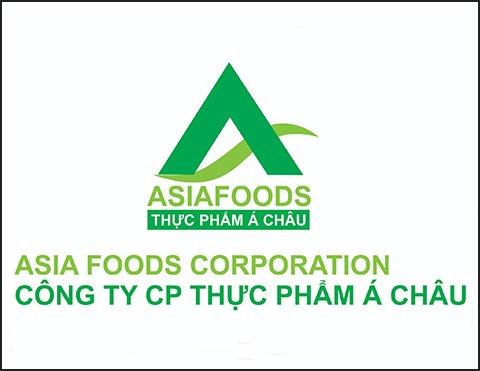 Công ty thực phẩm Á Châu-Người bạn thân thiết của Hợp Phát
