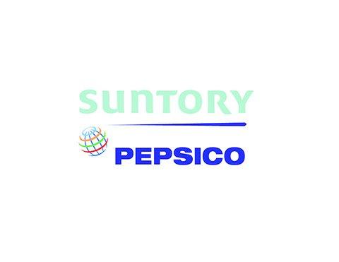 Suntory Pepsico-Khách hàng thân thiết nhiều năm qua của Hợp Phát