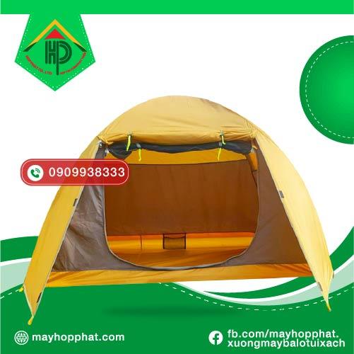 Lều cắm trại 12 người