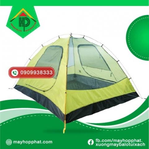 Lều cắm trại qua đêm