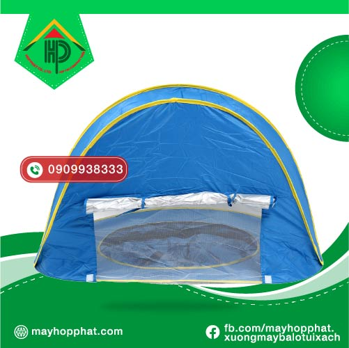 Lều Dựng Trại