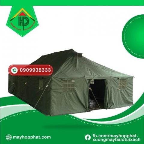 Lều Trại Hình Vuông