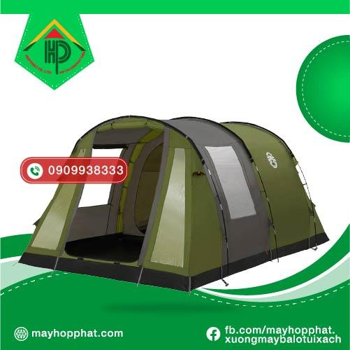 Lều trại quân đội