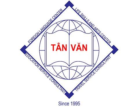 Logo Tân Văn
