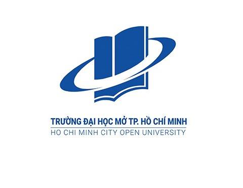 logo trường Đại học Mở