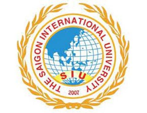 Logo Trường Đại Học SIU
