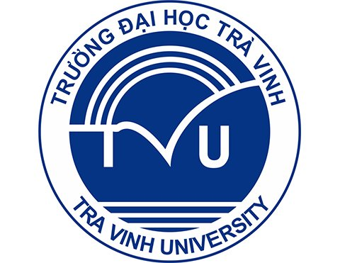 Logo Trường Đại Học Trà Vinh