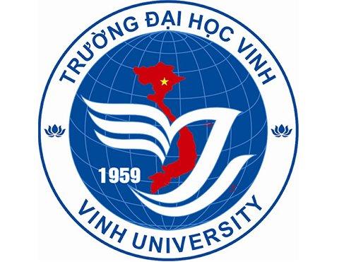 Logo Trường Đại Học Vinh
