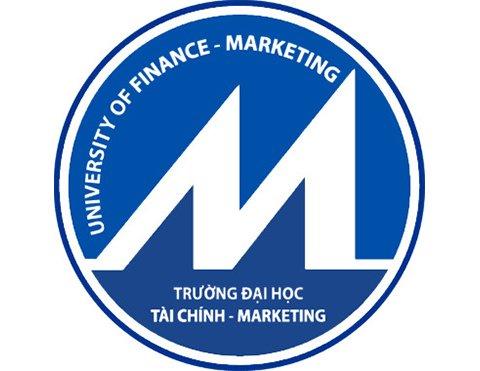 Logo Trường Tài Chính Marketing