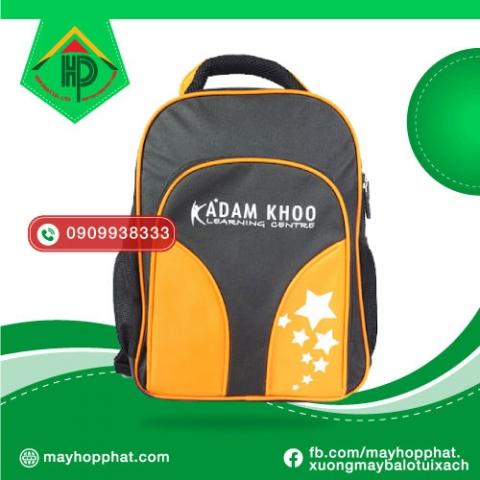 Balo quảng cáo Kadam-khoo