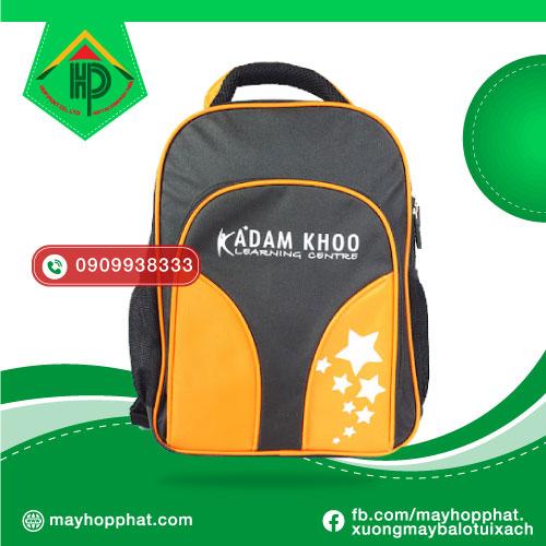 Balo Quảng Cáo Kadam Khoo