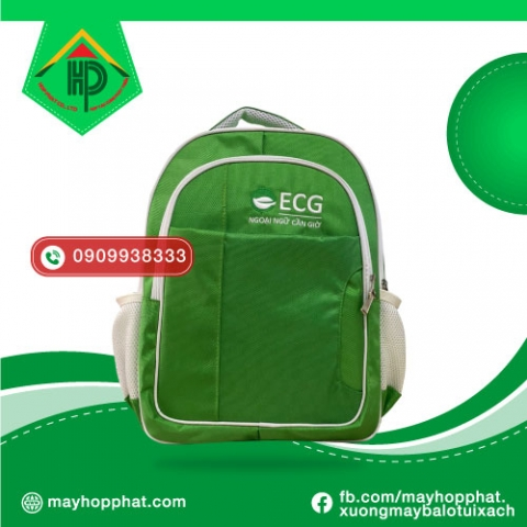 Balo Anh Ngữ ECG