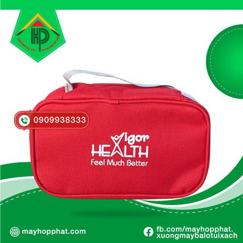 Túi Đựng Dụng Cụ Y Tế HEALTH
