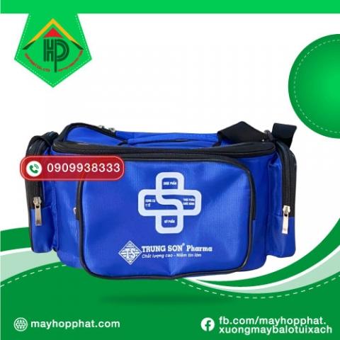 Túi đựng dụng cụ y tế Trung Sơn